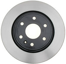 Disc Brake Rotor fits 2007-2010 Saturn Outlook  ACDELCO ADVANTAGE