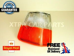 VOLVO 240 / 260 1981-1993 O/S RIGHT CORNER INDICATOR REPEATER LAMP DAY LIGHT