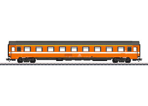Märklin 42910 Reisezugwagen Eurofima der FS 1. Klasse #NEU in OVP#