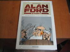 ALAN FORD STORY N. 22 CARTONATO EDICOLA BLISTERATO