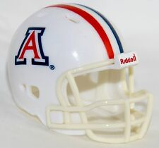 ARIZONA WILDCATS NCAA Riddell Revolution POCKET PRO Mini Football Helmet
