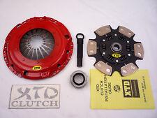 """XTD PADDLE CLUTCH KIT GOLF PASSAT JETTA CORRADO GTi 2.8L VR6 """"FREE SHIPPING"""""""