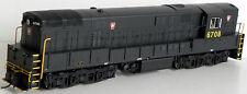 Pennsylvania Rr Train Master Ph 2- Atlas -Dcc Ready- Free Shipping In The U.S.!