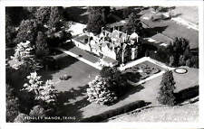 Tring. Pendley Manor by Aerofilms # A/174917. Aerial View.