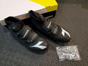 Diadora Polaris 2 Bike Shoes Mens 46