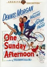 One Sunday Afternoon 0883316353929 With Dorothy Malone DVD Region 1