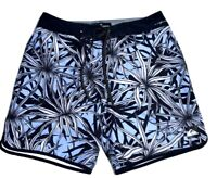 Quiksilver High Line Boardshorts 32 Mens Boardies Beach Pants Swim Pool Trunks