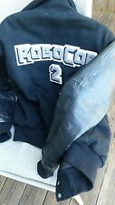 RoboCop 2 personal crew worn jacket size XL