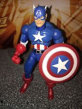 Marvel Legends Series 1 Captain America Figure