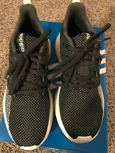 Womens Adidas ortholite Float Gym Running Shoes Size sz us 8 eur 40
