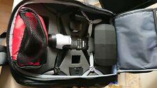 Parrot Bebop 2 FPV bundle and custom back pack