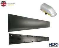 MIDDLE LONG SIDE MOULDING FITS FORD TRANSIT MK8 2014 ON RIGHT HAND DRIVER SIDE
