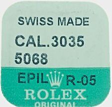 Rolex New Genuine Reversing Wheel Cal:3035,Part# 5068 Factory SEALED Package