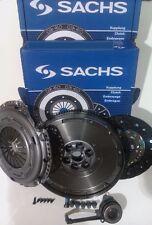 SACHS Dual Mass Flywheel et un embrayage avec CSC AUDI A3 2.0 TDI Sportback