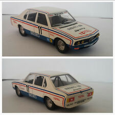 BMW 530 circuit  - solido 1/43