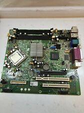 - Dell F428D 0F428D Optiplex 960 DT Socket 775 / LGA775 Motherboard w/E8400 CPU
