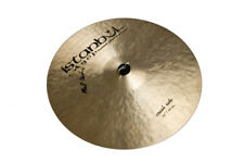 Istanbul Mel Lewis Signature Series 19 Inch Crash-ride Cymbal (new)