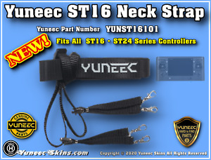 Yuneec ST16/ST24 Series Controller Neck Strap/Lanyard YUNST16101