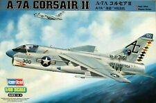 Hobbyboss 1:48 A-7A Corsair II Aircraft Model Kit