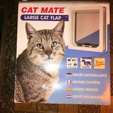Cat Mate 4 Way 