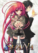 Shakugan no Shana Wall Scroll Poster Anime Manga MINT