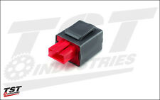 Honda 2 Pin LED Flasher Relay - fast signal blinker rate fix CBR 600RR 1000RR