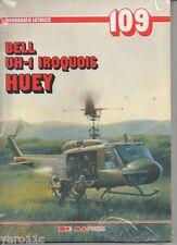 Bell UH-1 Iroquois – Huey pt. 2 - Aj Press