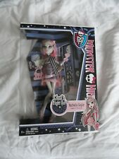 Monster High Ghoul Night Out Rochelle Goyle Doll ,NIB 2012