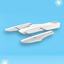 RC Pro Boat  Epoxy Fiber glass FRP Mini Outrigger Hydroplane Racer  Hull