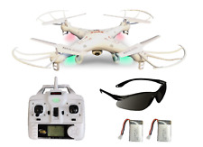 Syma X5 °C Explorer Camera 4 Channel 3D 360 Degree Flip Function Quadcopter Dro