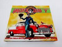 Grateful Dead Dave's Picks 7 Illinois State Normal IL ISU Redbird 4/24/1978 3 CD