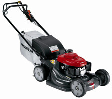 Variable Speed Walk Behind Gas Self Propelled Mulch Lawn Mower Roto-Stop System