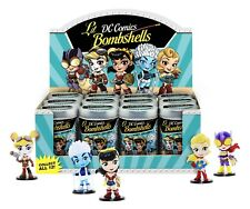 "Cryptozoic x DC Comics LIL BOMBSHELLS 3"" VINYL ART FIGURE figurine SERIES 2"