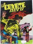 TEX n° 29 - Il coyote nero - Lire 500-Luglio 1966