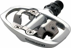 Shimano PD-A520 MTB SPD Clipless Trail MTB CX Gravel Pedals NEW IN BOX