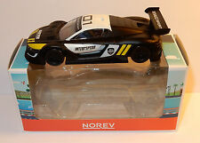 2016 NOREV JET CAR RENAULT SPORT RS01 INTERCEPTOR HIGHWAY PATROL 1/43 IN BOX