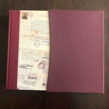 Mission to Tashkent by F. M. Bailey 1999 Folio Society