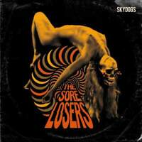 The Sore Losers Skydogs CD Excelsior Recordings 2016 NEW