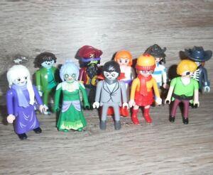 Playmobil Scooby Doo | Mystery Serie 2 | Set 70717 | Figuren zum Auswählen