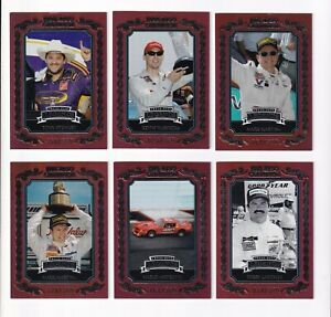 2008 Legends IROC CHAMPIONS #IC4 Mario Andretti #014/380! SCARCE! ONE CARD ONLY!
