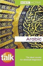 Talk Arabic Book-ExLibrary