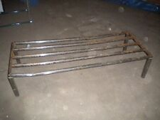 Lot of 3 dunnage racks - Must Sell! Send Any Any Offer!