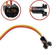 2 Portalampada Per Led T10 base Supporto Porta Lampada in Plastica Test Luci