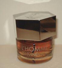 Yves Saint Laurent L'Homme PARFUM INTENSE 1.3oz/40 ml Men's Eau de Parfum New