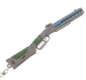 APEX Legends Pump Gun Models Battle Royale Keychain