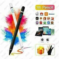 """USA Generic Pencil For Apple iPad Pro 9.7""""/10.5""""/12.9"""" Tablets Touch Stylus Pen"""