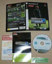Sony PlayStation 2 Konami NTSC-J (Japan) Video Games