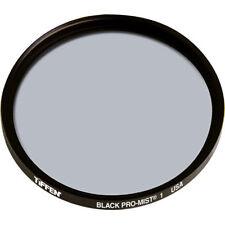 New Tiffen 72mm Black Pro-Mist 1 Glass Filter Halation Diffusion Filters 72BPM1
