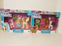 My Little Pony The Movie Party Friends & Styling Friends Lot