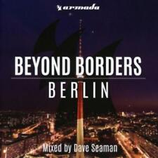 Beyond borders-Berlino di Seaman, Dave (2015)